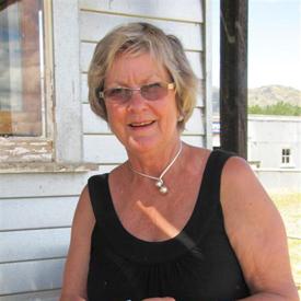 Yeverley McCarthy QSM, Chair