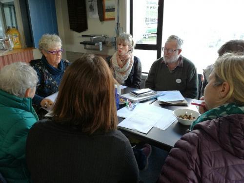 June 2017 Workshop
